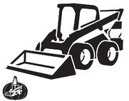 Skid Steer Template